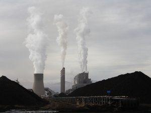 """Greenpeace: """"Türkiye'nin kömüre ihtiyacı yok"""""""