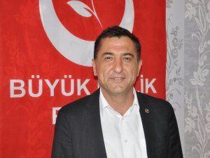 Alagöz, üçüncü kez MKYK üyesi seçildi