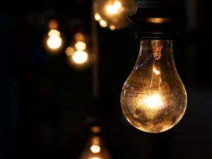 Elektrik kesintisi ikinci defa iptal edildi