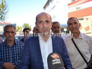 Öztunç: Kamunun zararı 15 milyon lira