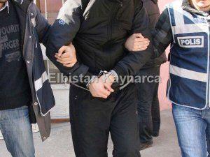FETÖ/PDY'nin Mardin yöneticisi doktor, Elbistan'da tutuklandı