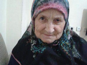 Nuriye Arıkan 80 yaşında