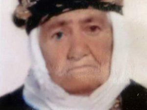 Habibe Dağarslan 97 yaşında