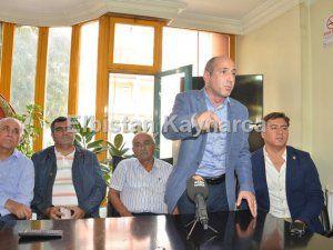 CHP, Elbistan raporunu açıkladı