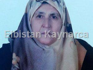 Fatma Salt 69 yaşında