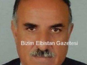 Mehmet Şal 71 yaşında