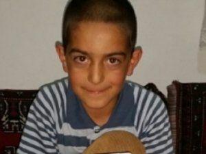 Mustafa Geyik 12 yaşında