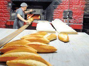 Ekmeğe bayram öncesinde zam sürprizi