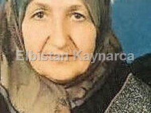 Ayişe Kelek 73 yaşında