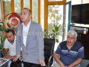 CHP'den bayramda hükümete sert eleştiri