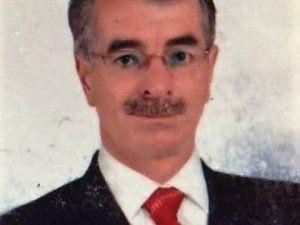 Turul Kaynar 63 yaşında