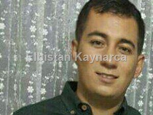 Ahmet Ece 23 yaşında
