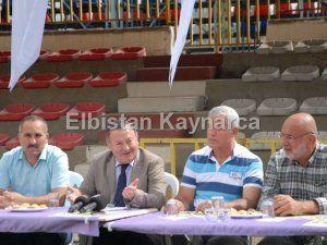 Güreş Festivali, 15 Temmuz Demokrasi Şehitlerine adandı