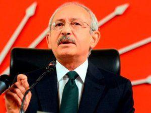 Kılıçdaroğlu, Kahramanmaraş'a geliyor