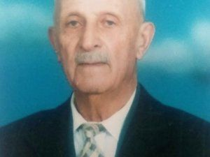Hacı Hasan Vural 90 yaşında