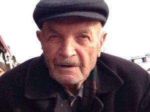 Sadık Gören 87 yaşında