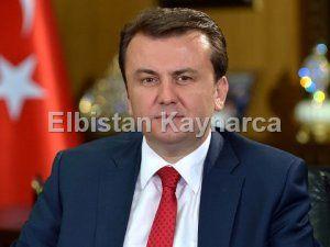 """Başkan Erkoç: """"İtfaiyecilik yürek işidir"""""""