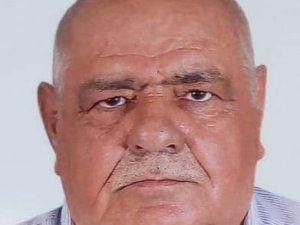 Hacı Mustafa Demirci 65 yaşında,