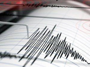Çağlayancerit'teki deprem, Elbistan'da da hissedildi