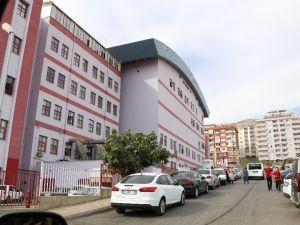 Kahramanmaraş'ta 4 Öğrencinin Yedikleri Köfteden Zehirlendiği İddiası