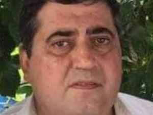 Adnen Metin Kılınç 52 yaşında,