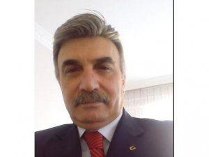 MHP'de Ali Demir'in yerine Ramazan Kılıç atandı