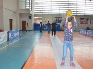 Elbistan'da 2 Bin 700 Öğrenciye Yetenek Taraması Yapılacak
