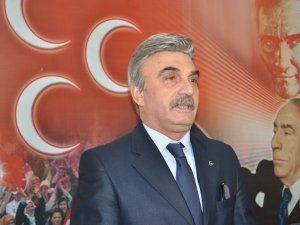 """Başkan Kılıç: """"Elbistanspor'un maddi ve manevi olarak desteklenmesi gerekiyor"""""""