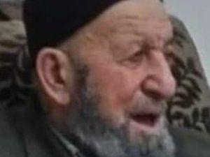 Mehmet Kurt 88 yaşında,