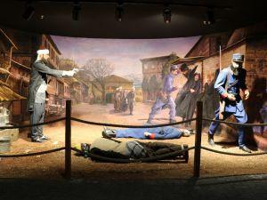 Kurtuluş Panorama Müzesi'ni 80 Bin Kişi Ziyaret Etti