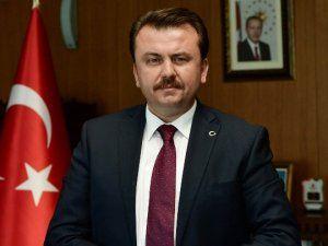 Başkan Erkoç'tan 'İlk Kurşun' mesajı