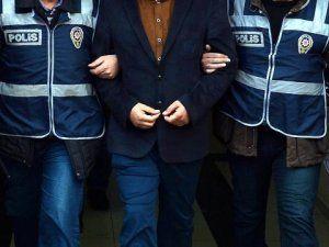 Elbistan'da tefecilik operasyonu: 1 tutuklama