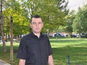 İlçe Sağlık Müdürü Dr. Çıtak'tan diyabet uyarısı