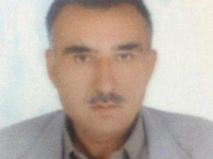 Durdu Mehmet Çetin 69 yaşında,