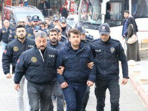Fetö'nün Kilit İsimlerine Operasyon: 11 Gözaltı