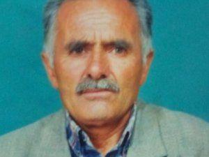 Selim Kökcek 78 yaşında