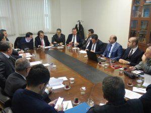 Besi OSB'nin inşaat çalışmaları 2019'da başlayacak