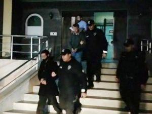 Pazarcık'ta Fuhuş Operasyonu: 4 Kişi Tutuklandı