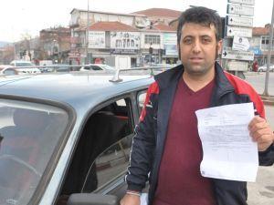 Hatalı Trafik Cezası Yargıdan Döndü