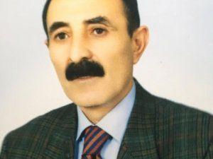 Mehmet Yücel 71 yaşında,