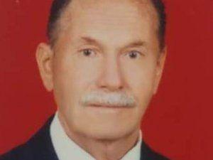 Ahmet Dedeler 82 yaşında,
