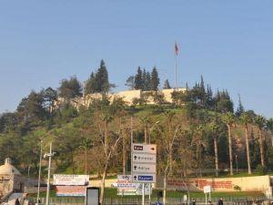 Kahramanmaraş Kalesi'nin Restorasyonu Tamamlandı
