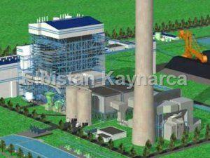 Anadolu Enerji'nin ÇED dosyası Çevre ve Şehircilik Bakanlığı'na gönderildi