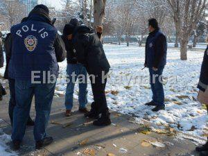 Polisten yılbaşı için genel asayiş uygulaması