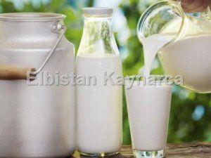 Kahramanmaraşlı yetiştiricilere 3 milyon TL çiğ süt desteklemesi