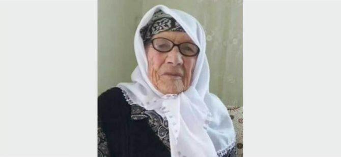 Gülsüm Kerek 95 yaşında