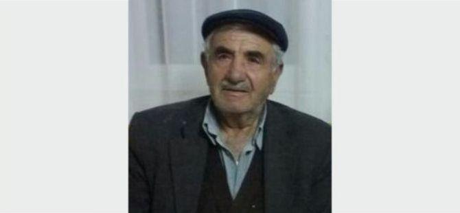 Ahmet Şahin (Paşa Mehmet) 85 yaşında