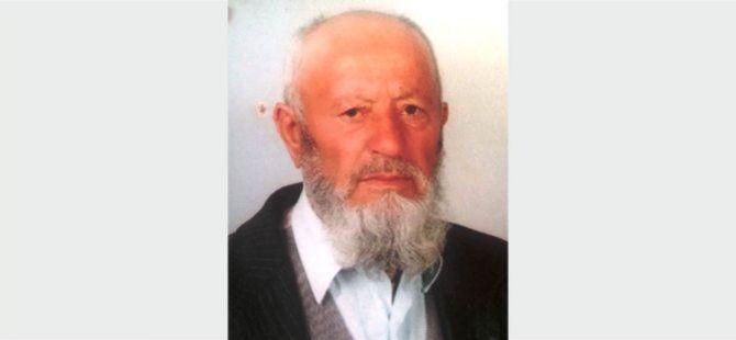 H.Ahmet Tatar 87 yaşında