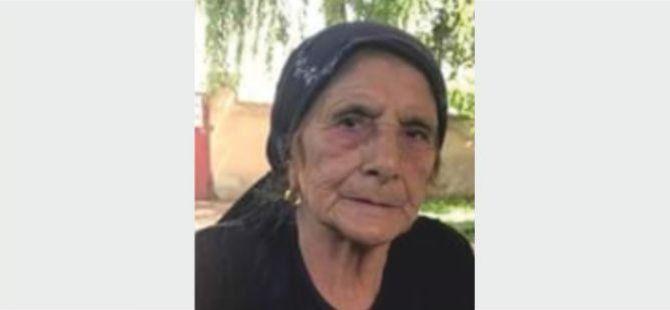 Fatma Kül 76 yaşında