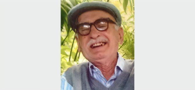 Mehmet Ali Felekoğlu 94 yaşında